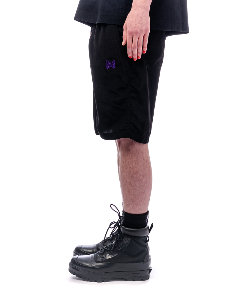 Basketball Short Black