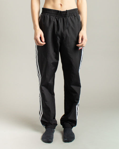 Have a Good Time Reversible Track Pant Black 1