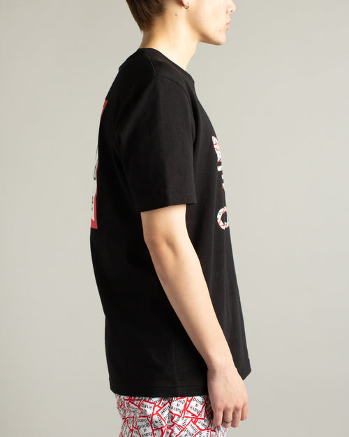 Have a Good Time SSL Tee Black 2