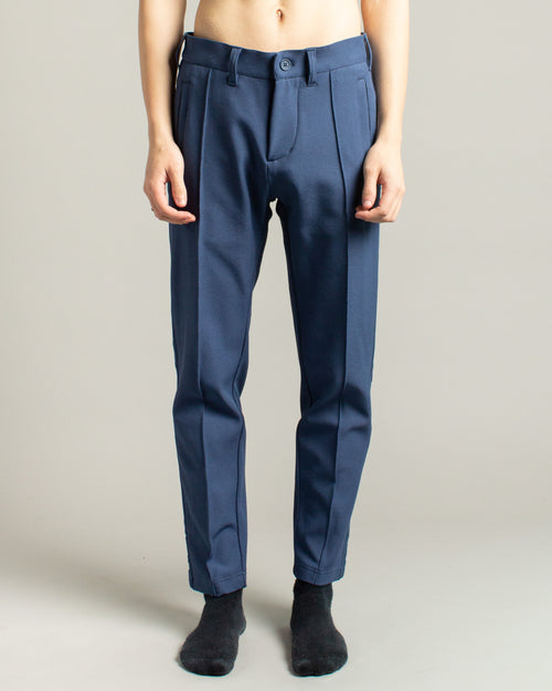 Union Track Pants Night Marine 1