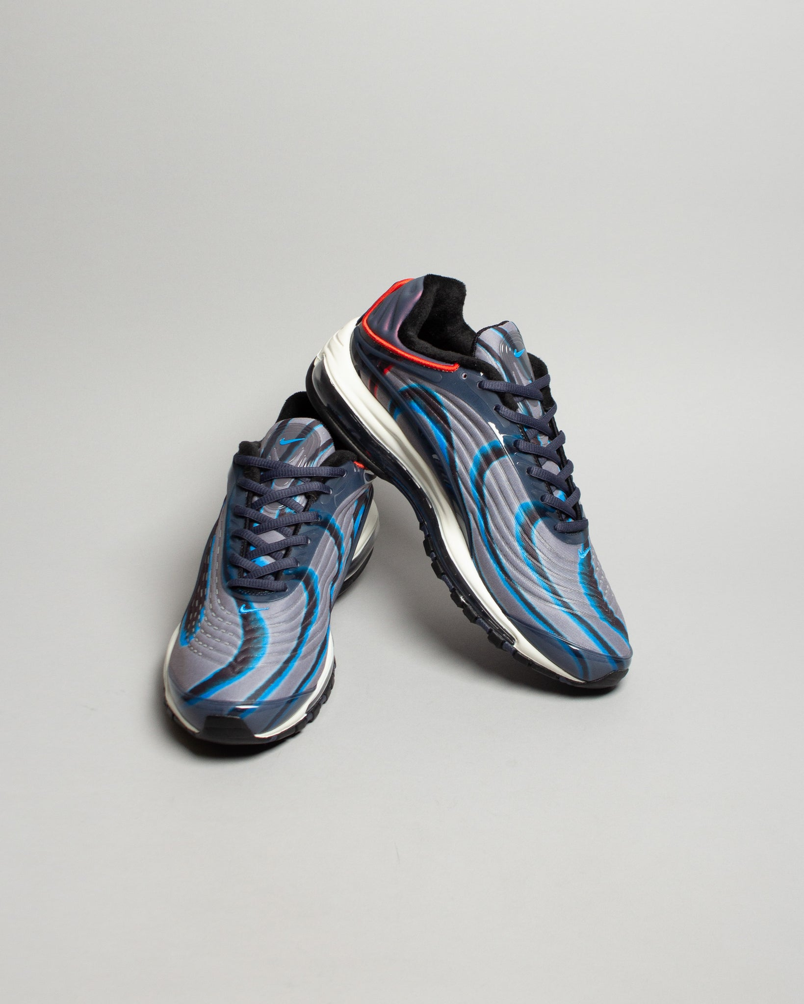 Air Max Deluxe Thunder Blue/Photo Blue/Wolf Grey