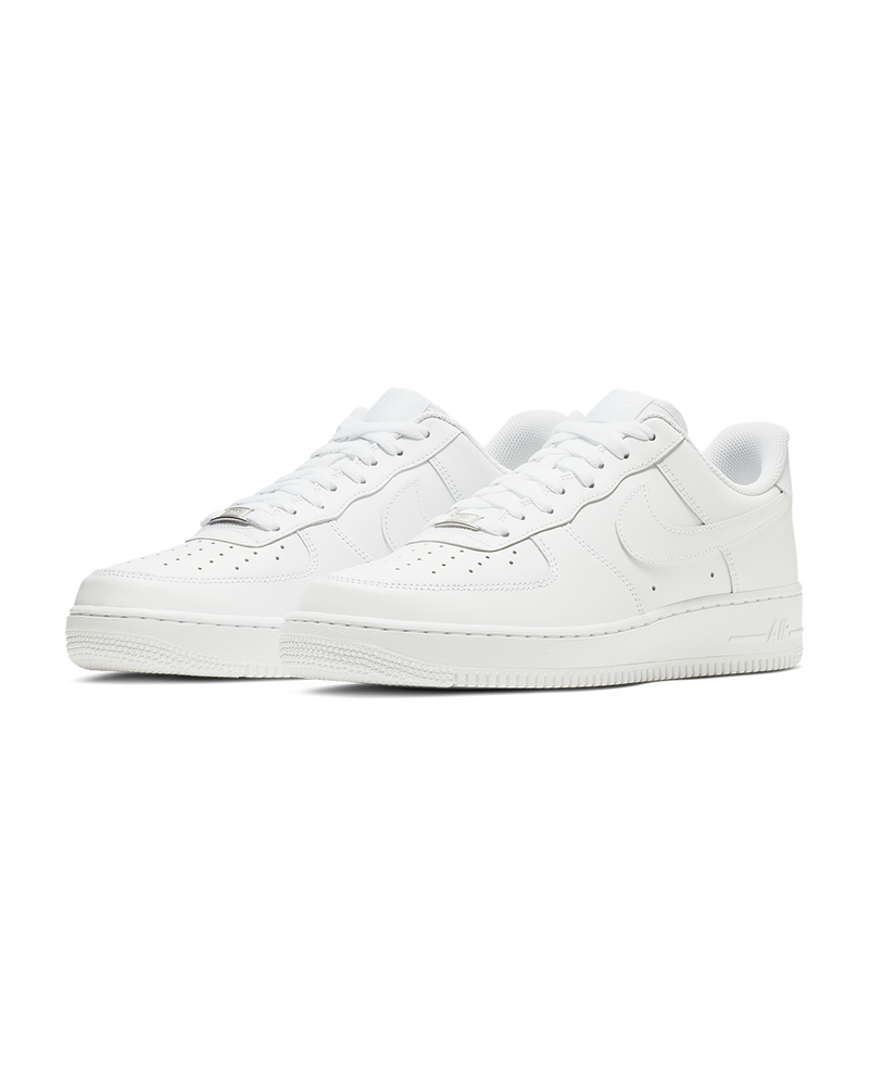 Air Force 1 '07 White/White
