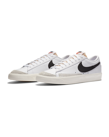 Blazer Low '77 Vintage White/Black/Sail 2