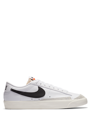 Blazer Low '77 Vintage White/Black/Sail 1