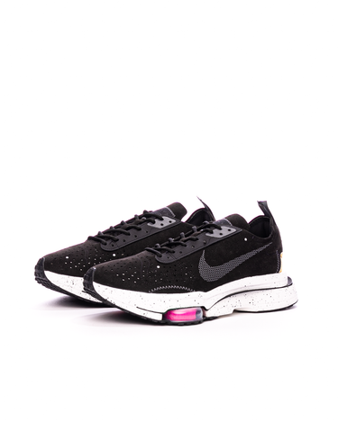 Air Zoom-Type Black/Dark Grey/Hyper Pink 2