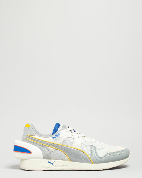 ADER ERROR RS-100 Quarry/Lemon Chrome 1