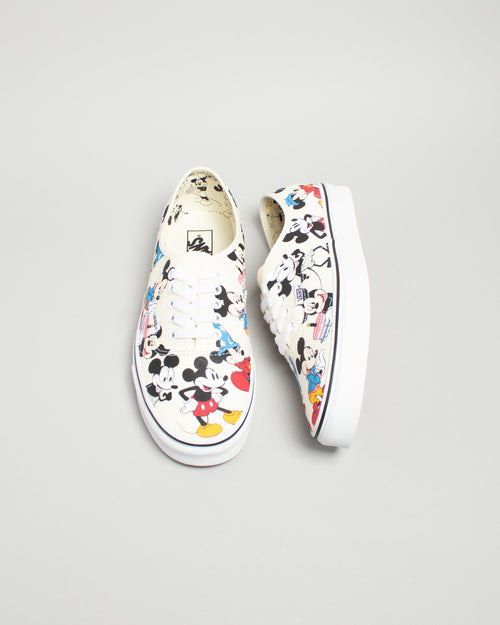 Disney Authentic Mickey's Birthday/True White 2