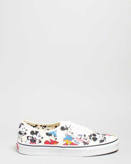 Disney Authentic Mickey's Birthday/True White 1