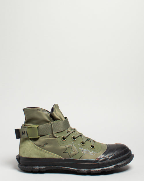 Fastbreak MC18 HI Field Surplus/Black 1