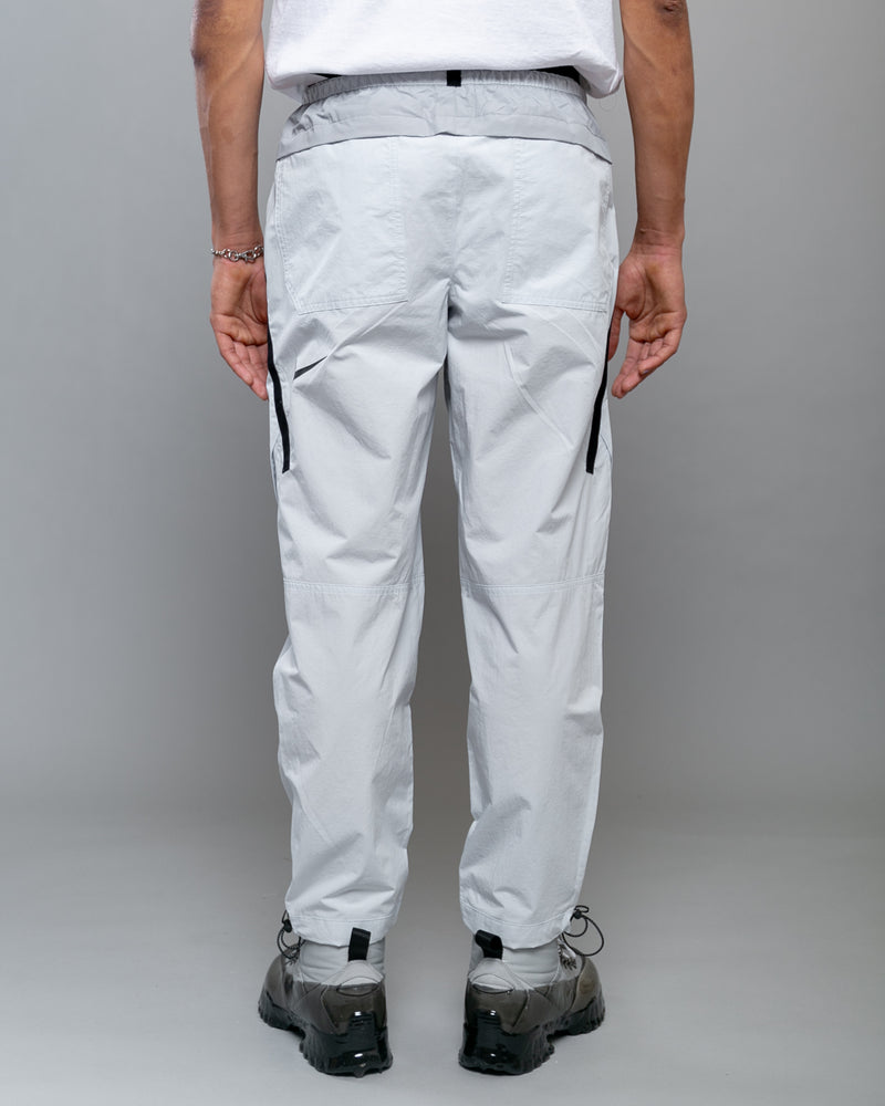 Sportswear Tech Pack Pant Pure Platinum/Black