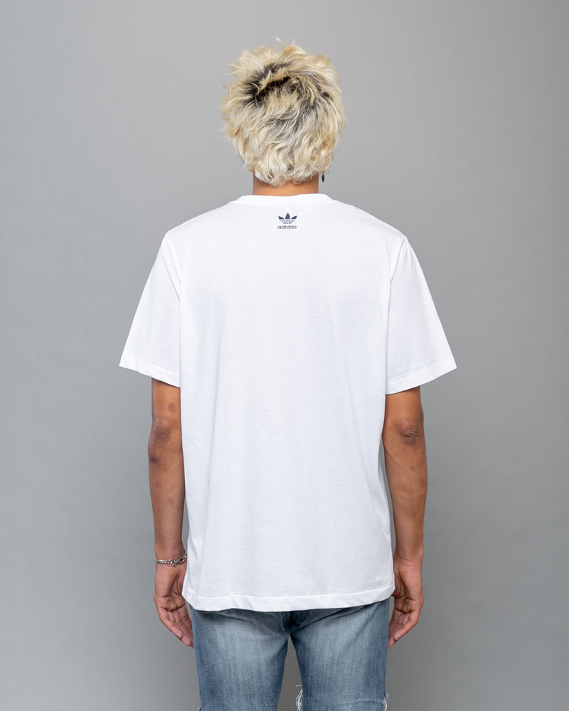 Human Made 3-Pack T-Shirt White