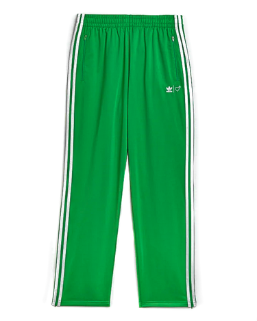 Human Made Track Pant Firebird Green 1