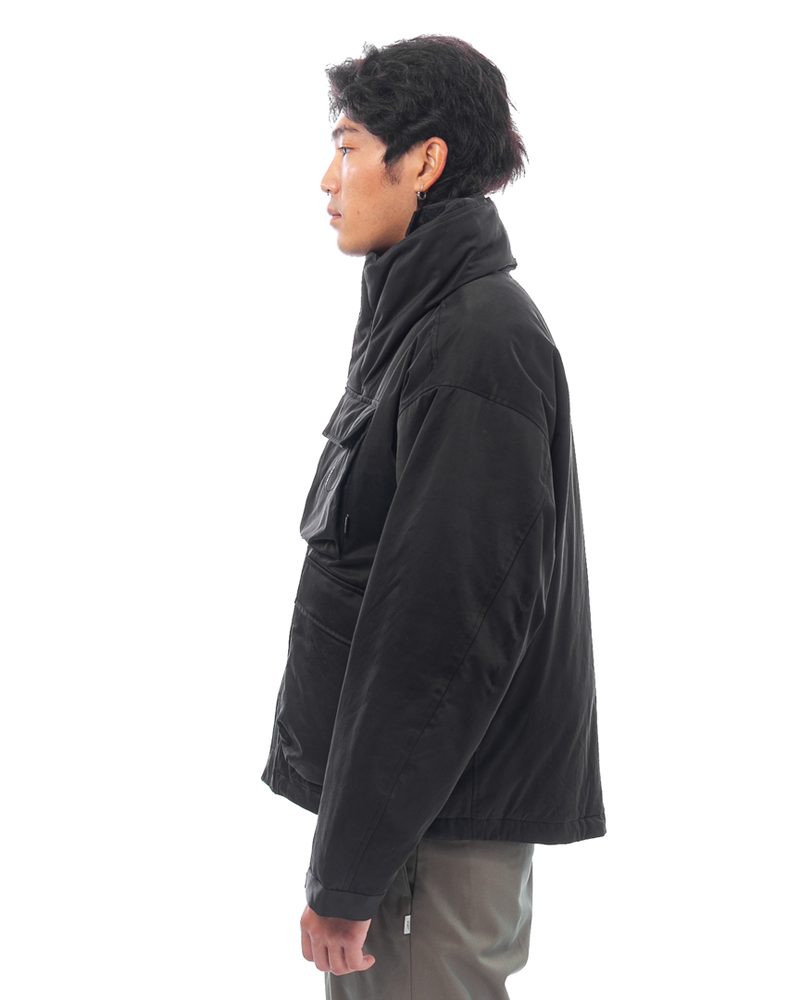 Tactical MOD Jacket Black