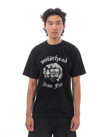 MOTORHEAD T-Shirt Black 1