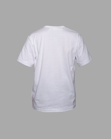 Logo T-Shirt White 2