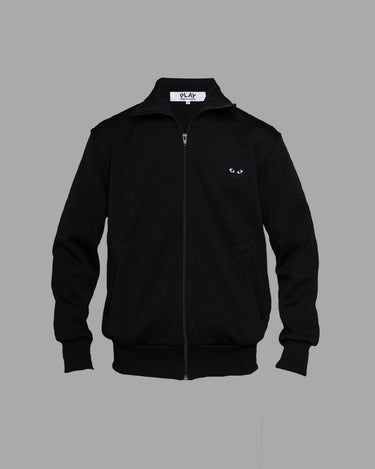 Big Heart Jacket Black 1