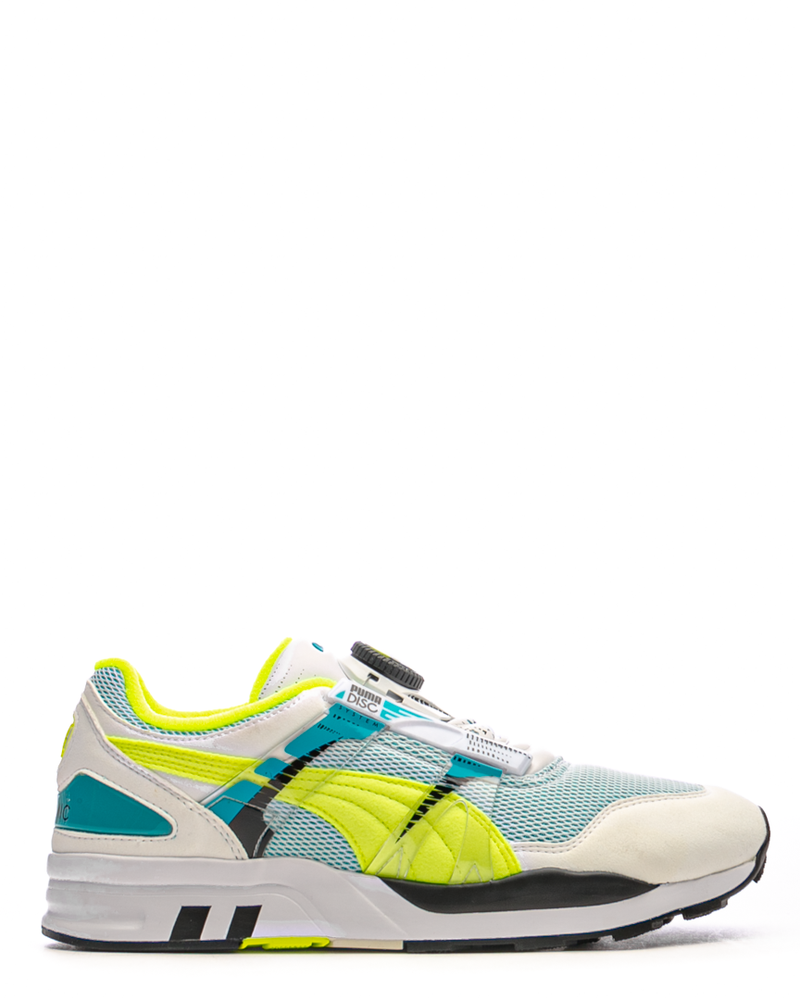 XS 7000 OG Capri Breeze/White