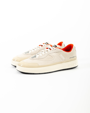 ATTEMPT Oslo Pro Safari/Puma White 2