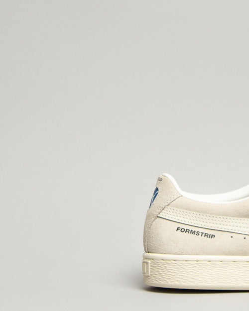 ADER ERROR Suede Whisper White 2