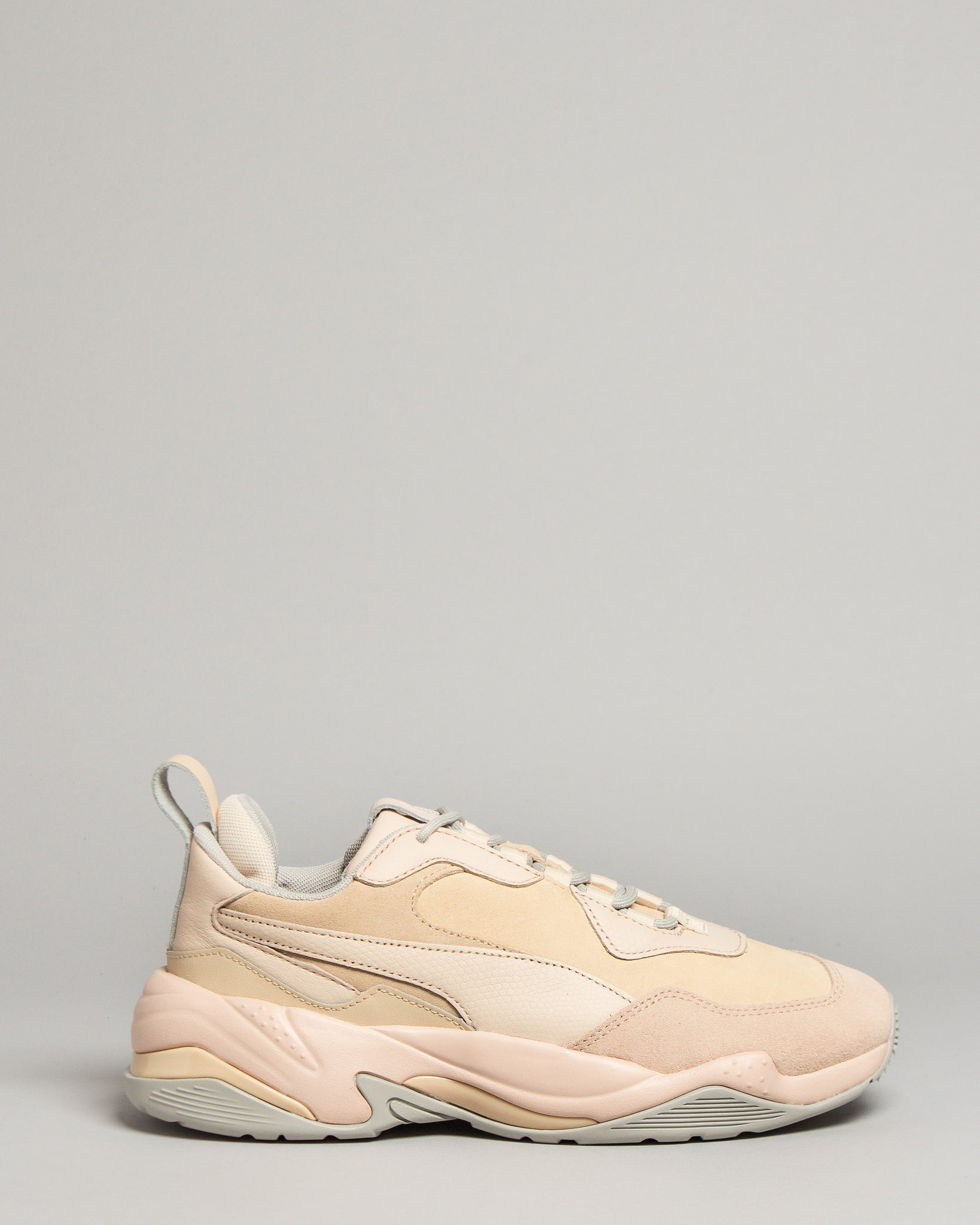 WMNS Thunder Desert Natural Vachetta/Cream Tan