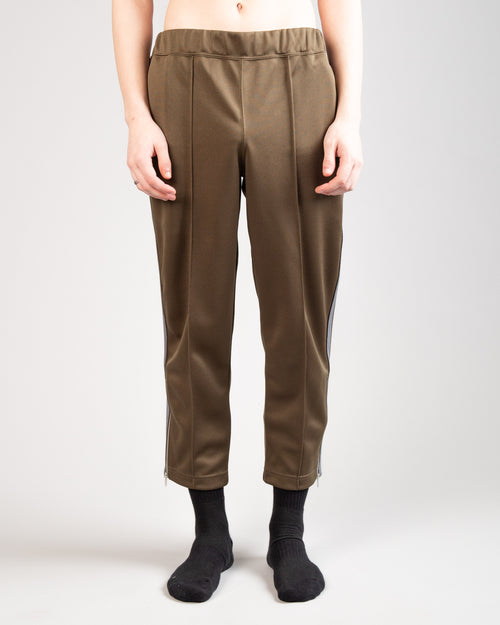 Men's Pants/Knit Khaki 1