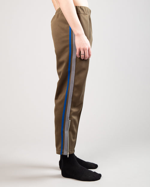 Men's Pants/Knit Khaki 2