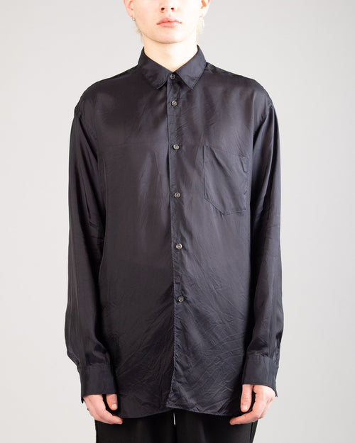 Men's Shirt Navy 1