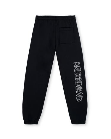 Dreams Sweatpant Black 2