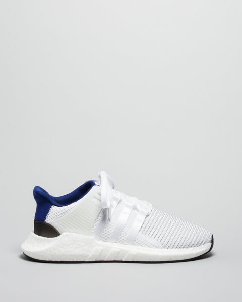 EQT Support 93/17 White/Royal Adidas Mens Sneakers Seattle
