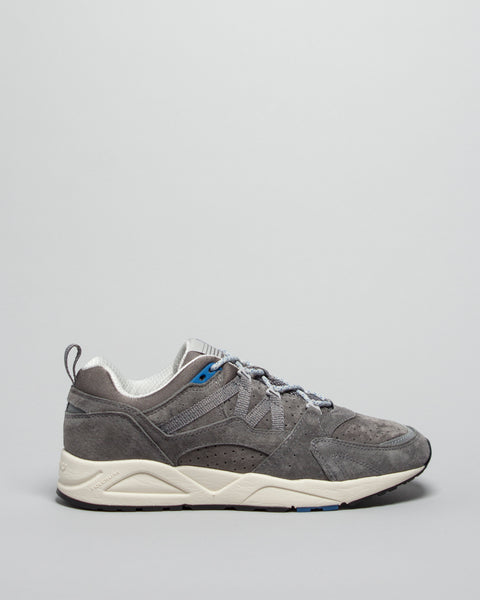 Fusion 2.0 Charcoal Gray/Charcoal Karhu Mens Sneakers Seattle