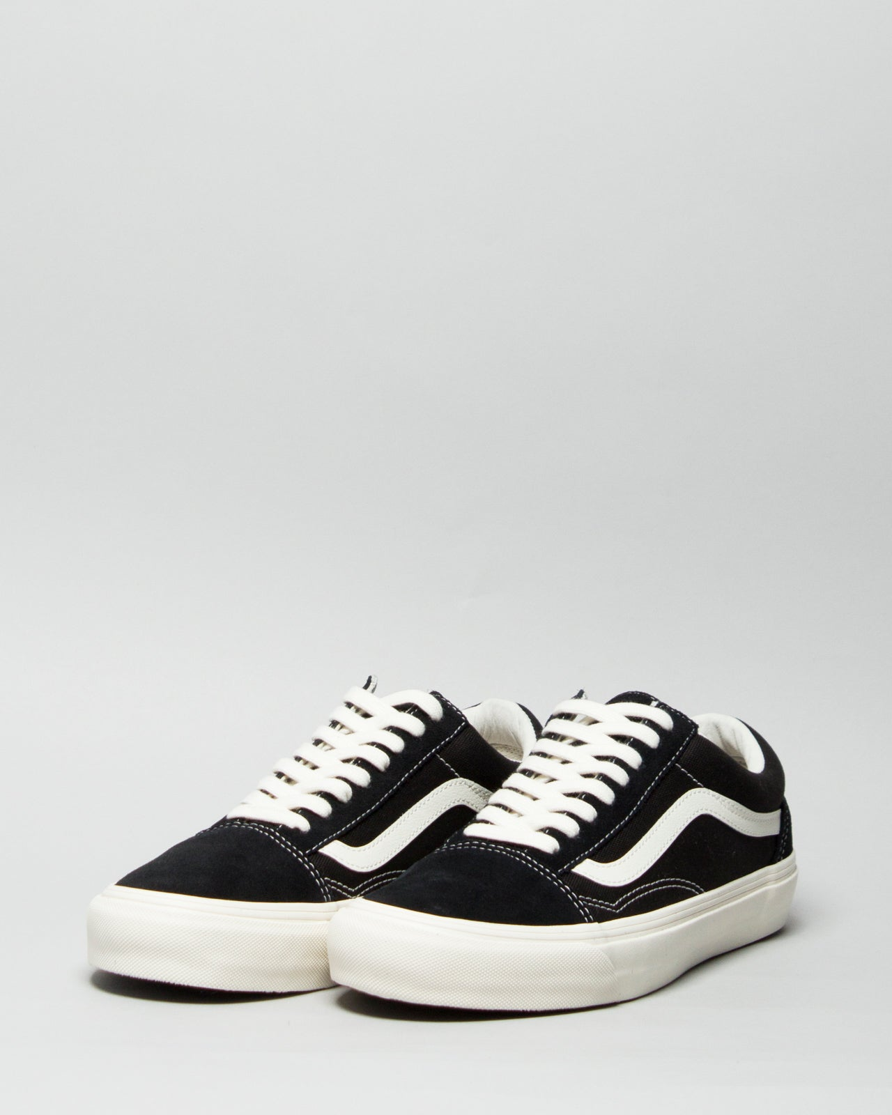 1c1e2f315c03 OG Old Skool LX (Suede Canvas) Black Marshmallow – LIKELIHOOD