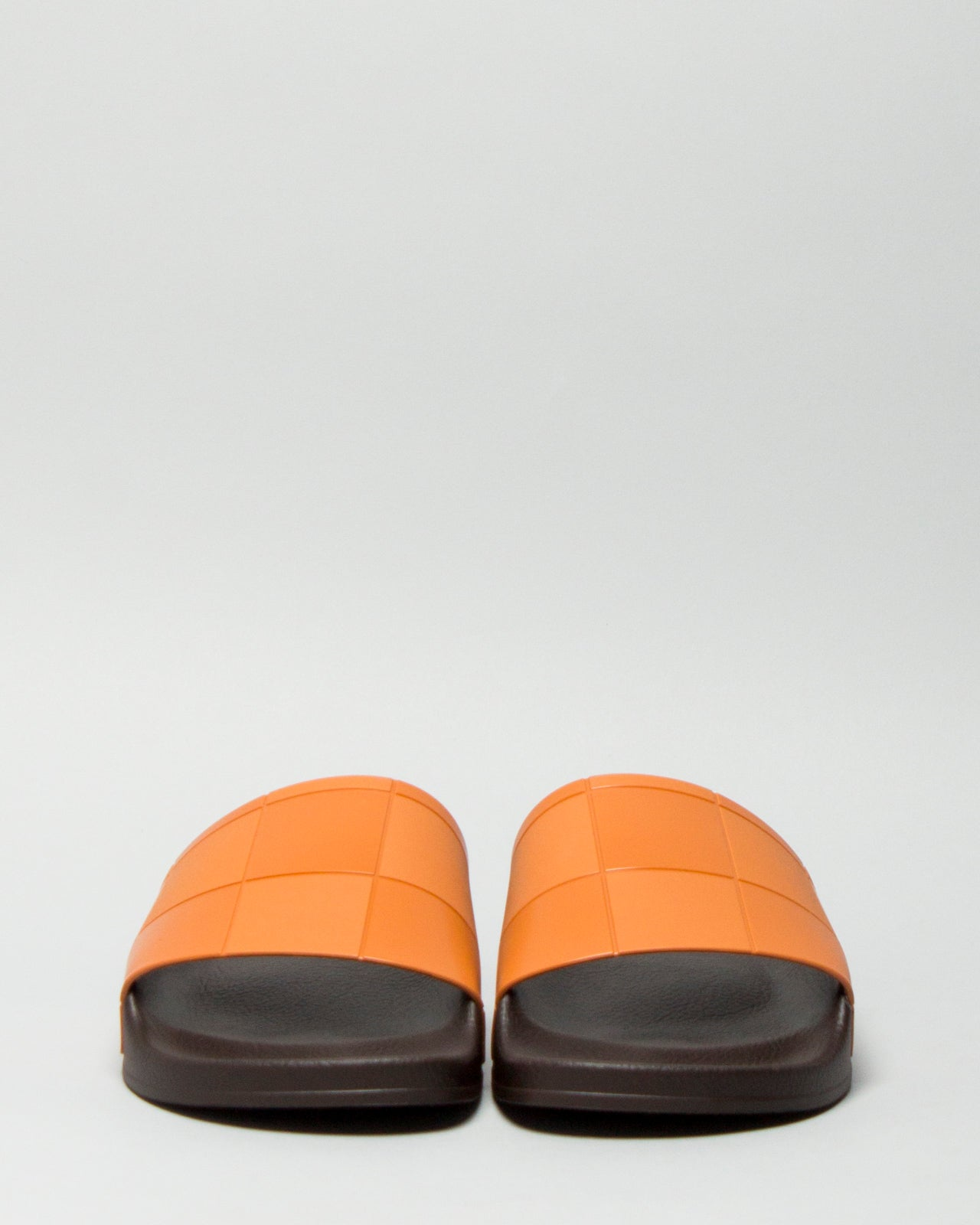 Adilette Dark Brown/Dark Brown
