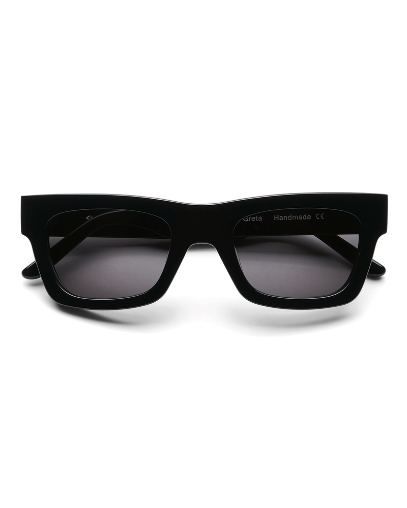 Greta Sunglasses Black