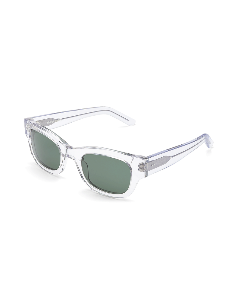 Lubna Sunglasses Crystal