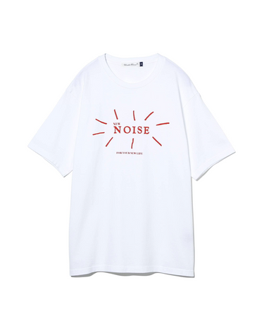 UC1A3814 T-Shirt White 1