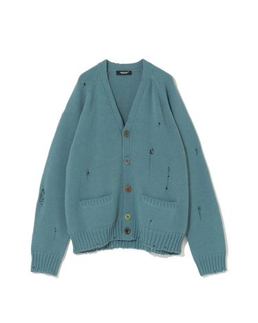 UC1A4906 Cardigan Gray Green 1