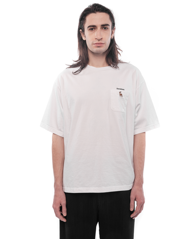 UC1A4801 T-Shirt White 1