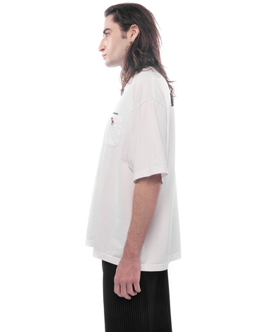 UC1A4801 T-Shirt White 2