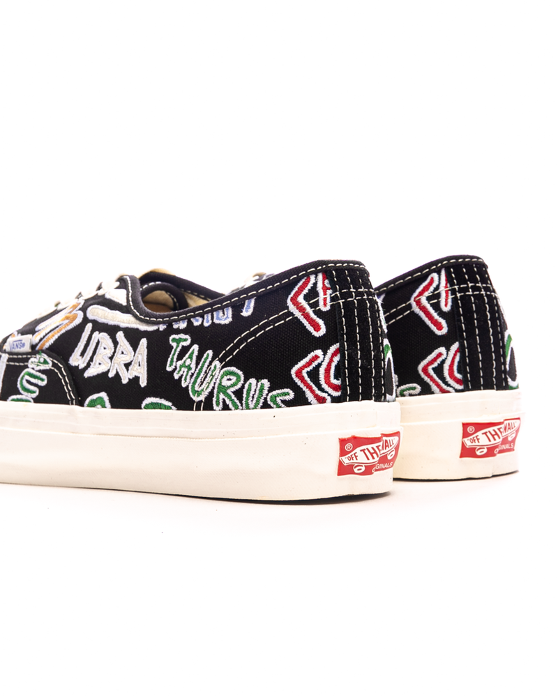 OG Authentic LX Zodiac/Black