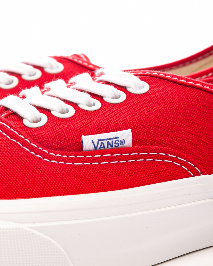 OG Authentic LX Red/True White