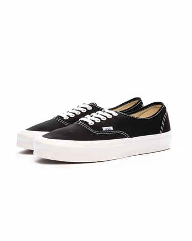 OG Authentic LX Black/True White 2