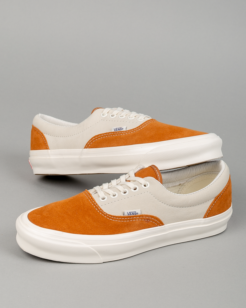 OG Era LX Pumpkin Spice/Antique White