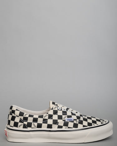 OG Era LX Checkerboard Black/White 1