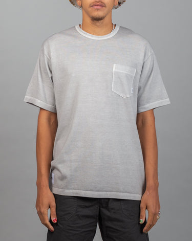 Blank SS 03 Pigment T-Shirt Grey 1