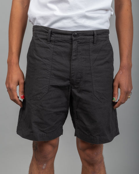 Buds Short Black