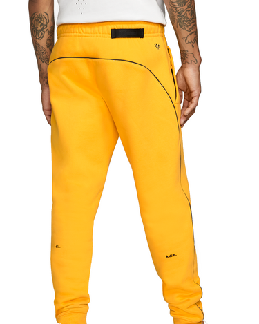 NOCTA NRG AU Fleece Pant ESS University Gold 2
