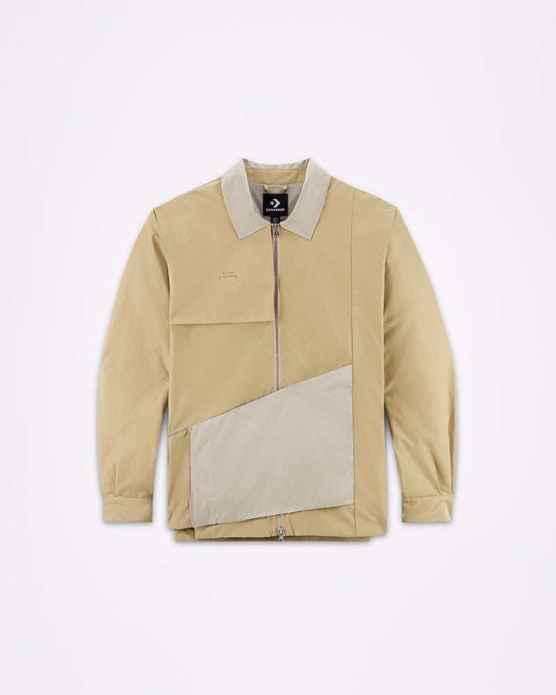 A-COLD-WALL* Coaches Jacket Fog
