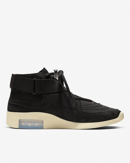 Air Fear of God Raid Black/Black/Fossil 1