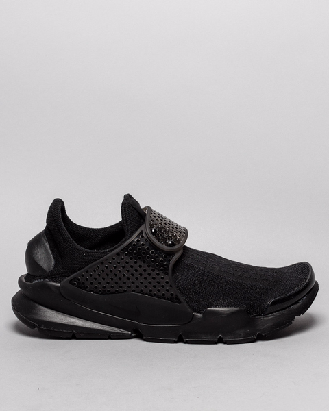 Sock Dart W Black/Black/Volt Women's Nike Mens Sneakers Seattle