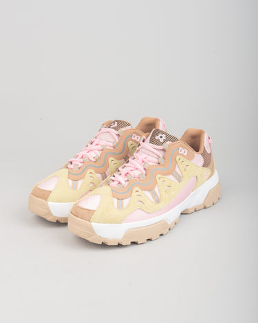 GOLF le FLEUR* Gianno Parfai Pink/French Vanilla 2